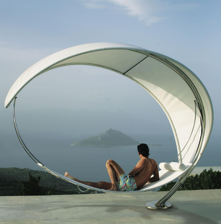 Ces 7 riens qui vous changent un jardin #4 la chaise longue