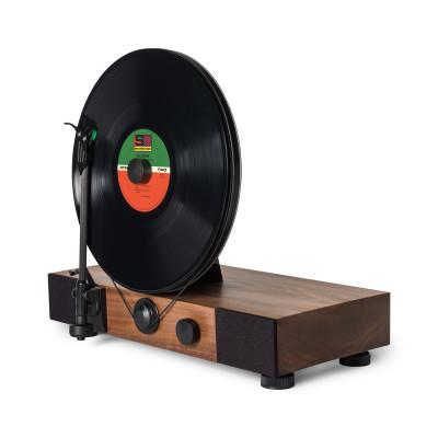 La nouvelle platine Vinyle de Gramovox : unique, vintage et moderne !