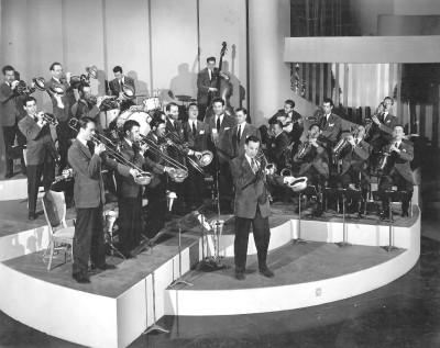 Glenn Miller, Chef d'orchestre