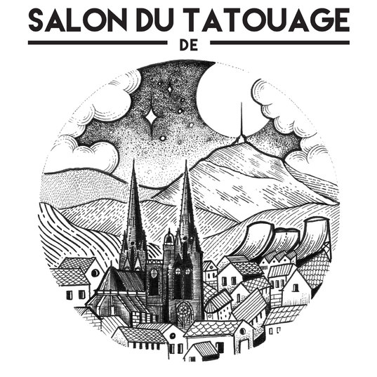 Salon du Tatouage de Clermont-Ferrand